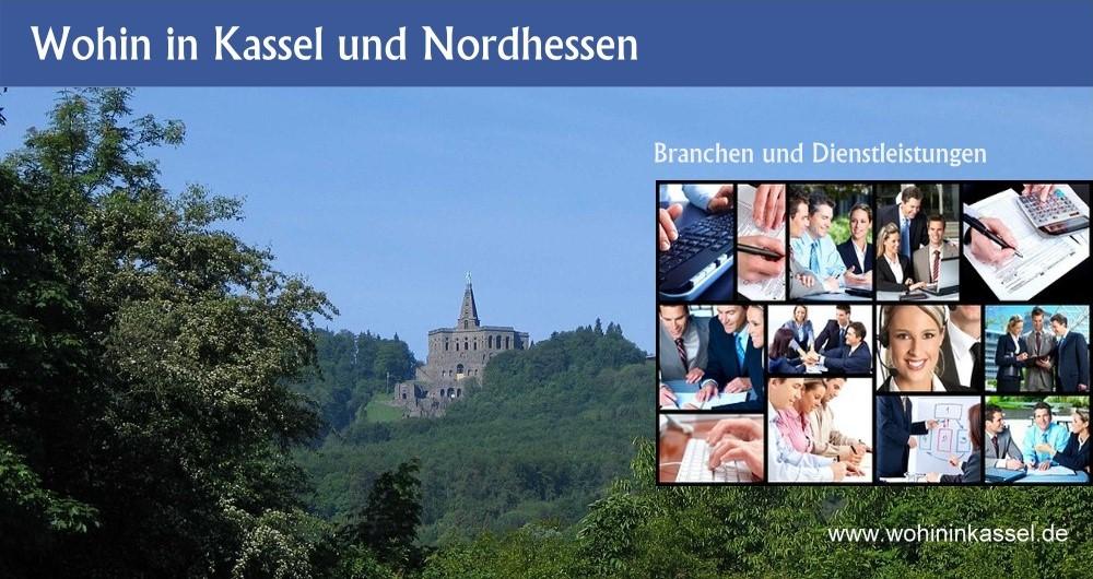 Location Mit Zuordnung Branchen Wohin In Kassel
